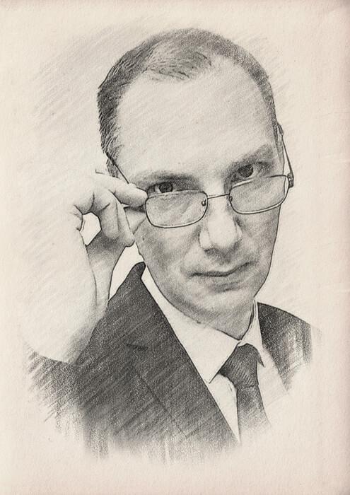 Маркин Е.С.